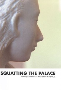 Squatting the Palace