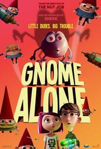 Gnome Alone (2018) - Rotten Tomatoes