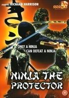 Project Ninja Daredevils (Ninja the Protector)