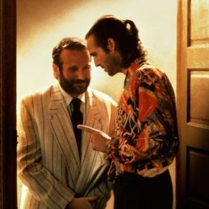 The Fisher King 1991 Rotten Tomatoes