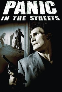 Image result for PANIC IN THE STREETS