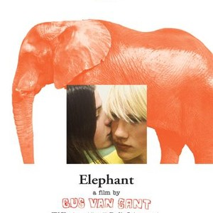 elephant 2003 rotten tomatoes