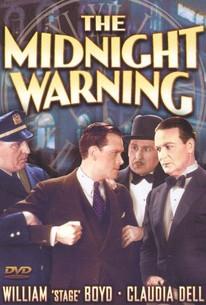 Midnight Warning