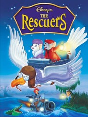 The Rescuers (2014)