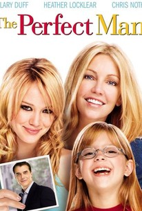 The Perfect Man (2005) BluRay 480p 300MB ( Hindi – English ) MKV