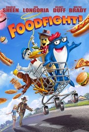 Foodfight!