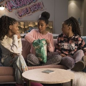 grown-ish: Season 1 - Rotten Tomatoes