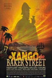 O Xangô de Baker Street (The Xango from Baker Street)