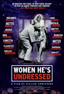 Women He's Undressed