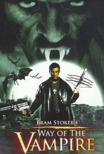 Bram Stoker's Way of the Vampire