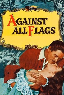 Against All Flags