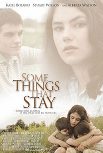 Some Things That Stay
