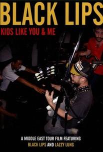 Kids Like You & Me
