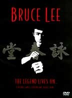 Bruce Lee: The Legend Lives On