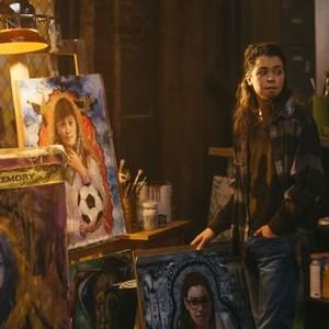 Orphan Black: Season 2, Episode 8, Tony (Tatiana Maslany)