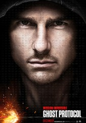 Mission: Impossible -- Ghost Protocol