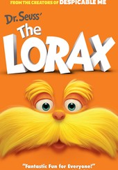 Dr. Seuss' the Lorax