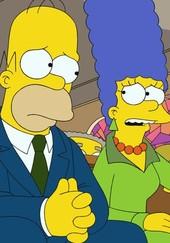 Los Simpson: Season 25
