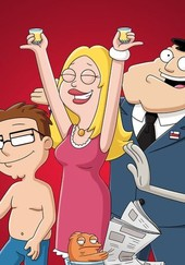 American Dad!: Season 9