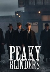 Peaky Blinders: Series 1