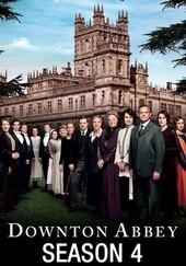 Downton Abbey on Masterpiece: Season 4
