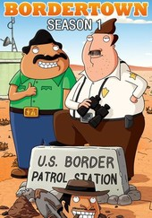 Bordertown: