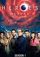 Heroes Reborn: Season 1
