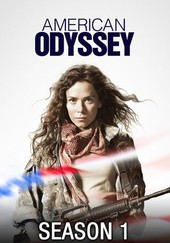 American Odyssey: Season 1