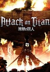 Attack on Titan: Season 1