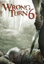 Wrong Turn 6