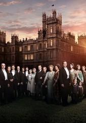 Downton Abbey on Masterpiece: Season 5