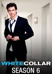 White Collar: Season 6