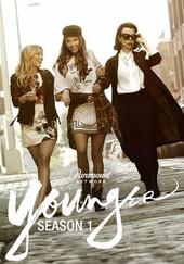 Younger: Season 1