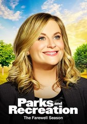 Parks and Recreation: Season 7