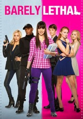 Barely Lethal