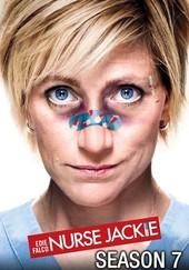 Nurse Jackie: Season 7
