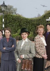 Home Fires on Masterpiece: Season 1
