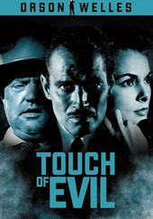 Touch of Evil: Director's Cut