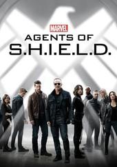 Marvel's Agents of S.H.I.E.L.D.: Season 3