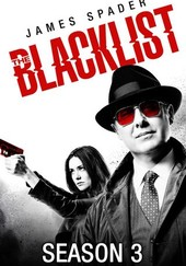 The Blacklist: Season 3