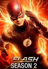 Flash: Season 2