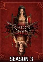 Reign: Season 3