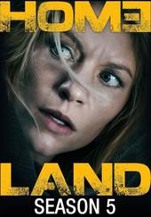 Homeland: Season 5