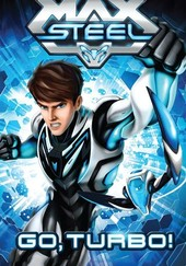 Max Steel: Go Turbo!