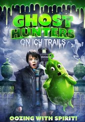 Ghosthunters on Icy Trails