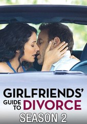 Girlfriends' Guide to Divorce: Season 2