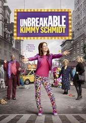 Unbreakable Kimmy Schmidt: Season 2