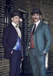 Houdini & Doyle: Season 1