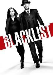 The Blacklist: Season 4
