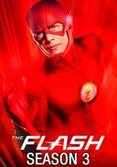 Flash: Season 3